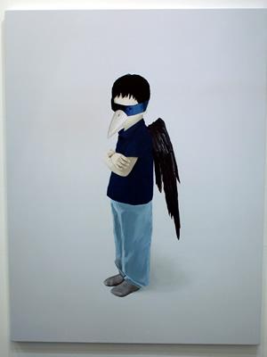 台湾国際美術展 展示作品