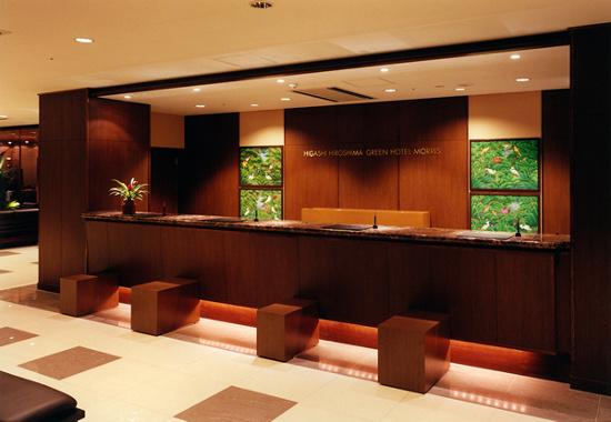 ホテルなど外国人が多く訪れる場所に需要が(画像はイメージ)